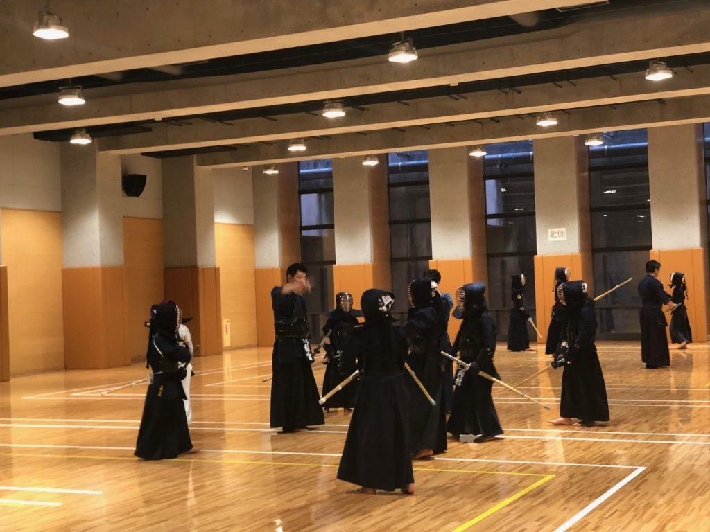NEW剣道連盟 |三鷹市体育協会